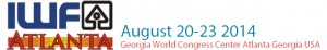 IWF2014 Logo